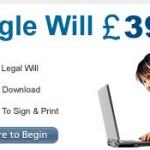 £39 Single Will