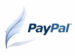 Automated online will writing using PayPal