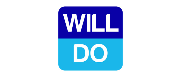 Will Do Will Writing App