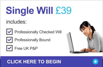 Single Will