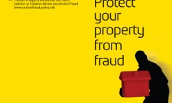 Property Fraud Or Scam Awareness Month